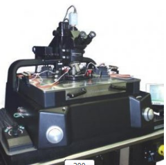 Micromanipulator Probe Stations